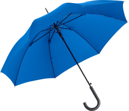 Fare Regenschirm 1102 mit euroblauem Bezug