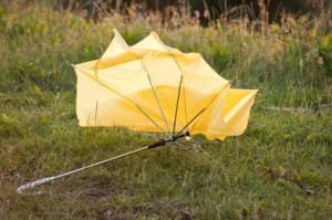 hoffentlich kein Regenschirm von regenschirme.com