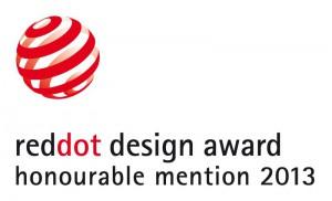 Taschenschirm Fare mit Auszeichnung 2013