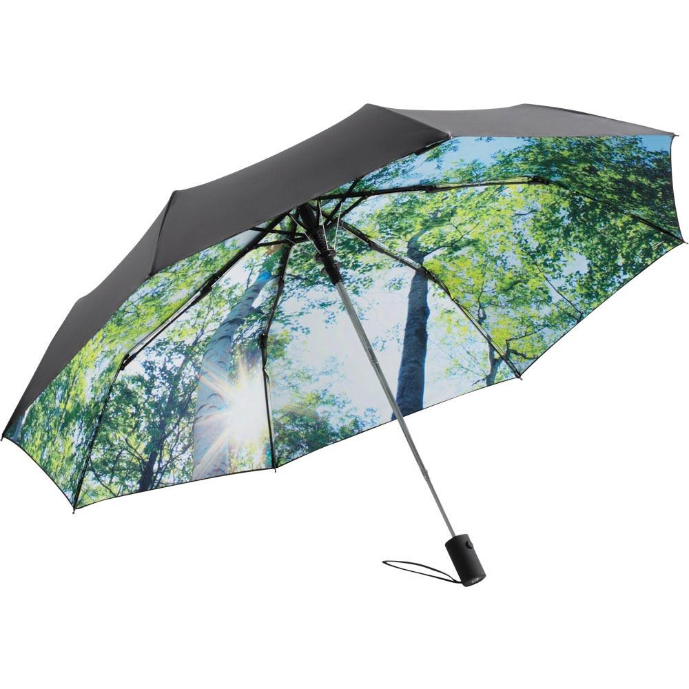 Mini Taschenschirm Fare Regenschirm 5593