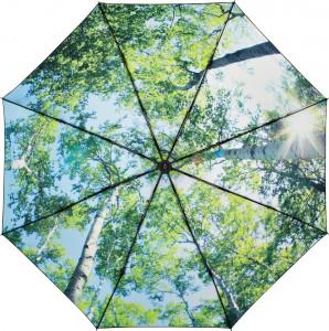 Motiv-Innendruck Wald Design in Art. 5593