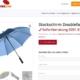 Screenshot der Website regenschirme.com mit Regenschirm 1159