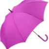 Regenschirm Stockschirm von Fare in Farbe lila