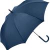 Regenschirm Stockschirm von Fare in Farbe navy