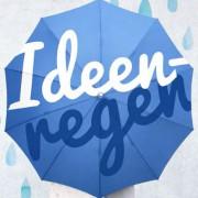 Regenschirme Ideenregen Cover