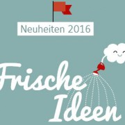 Regenschirme 2016 Frische Ideen