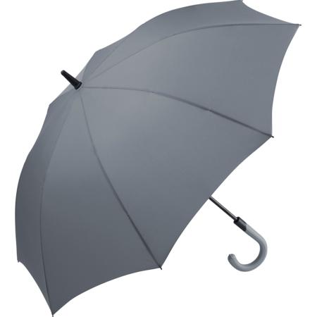 grauer geöffneter Regenschirm von Fare