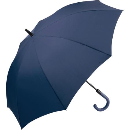 blauer geöffneter Regenschirm von Fare