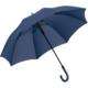 marinefarbener und geöffneter Regenschirm von Fare