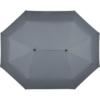 Regenschirm von Fare mit ungewöhnlicher Form