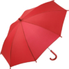 roter Regenschirm für Kinder