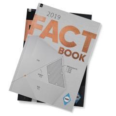 Cover des Regenschirme Katalog 2019 von Fare