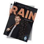 Cover Regenschirme Stylebook von Fare