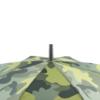 Camouflage Regenschirme Detail Top